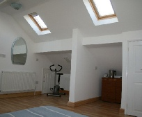 Loft Conversion Thirsk 2